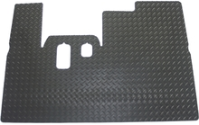 G Series & Ultima Overlay Rubber Mat